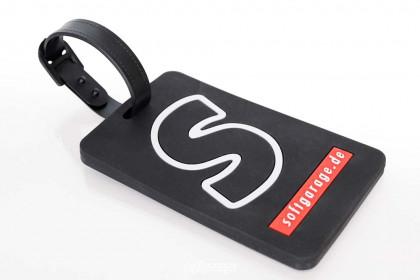 softgarage Anhänger für Transporttasche