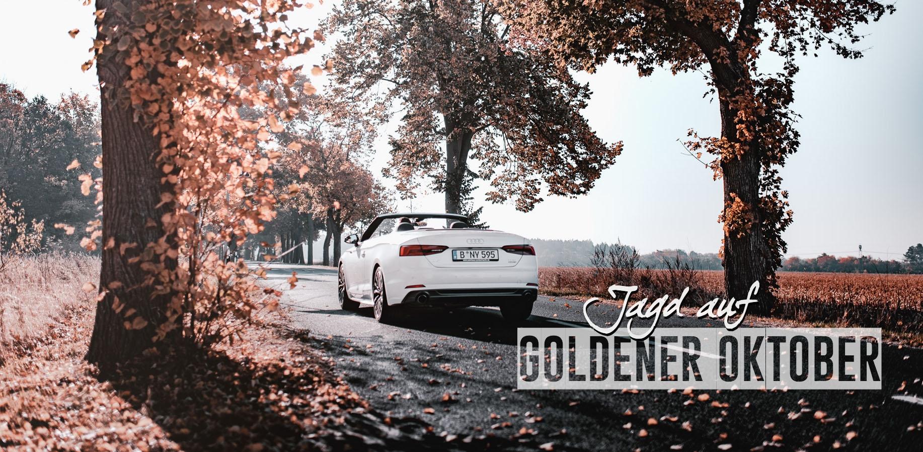 softgarage Audi A5 Cabrio