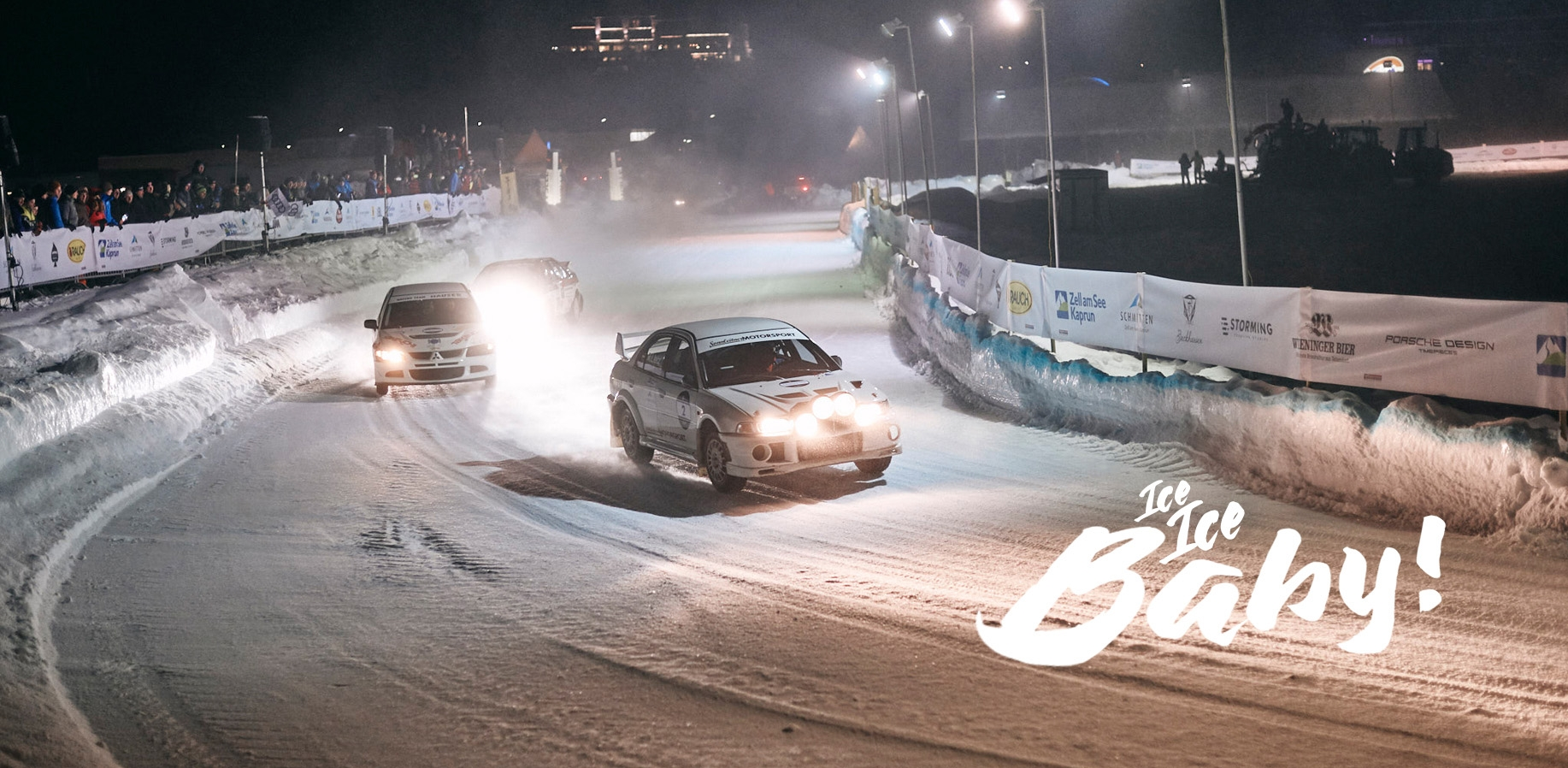 softgarage @ GP Ice Race 2019