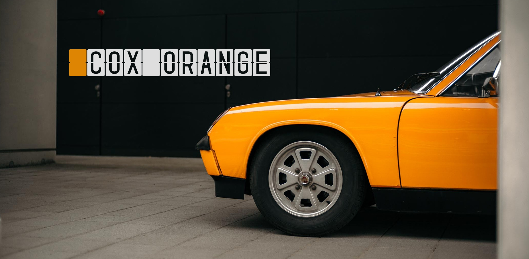 softgarage Porsche 914
