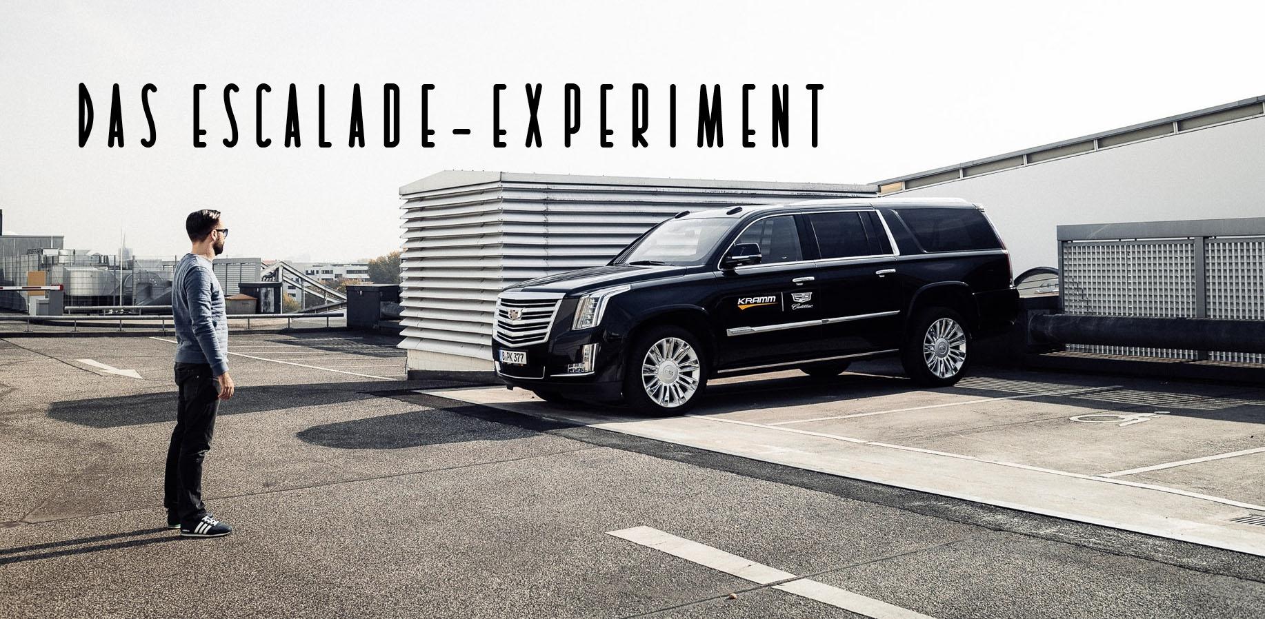 softgarage Cadillac Escalade