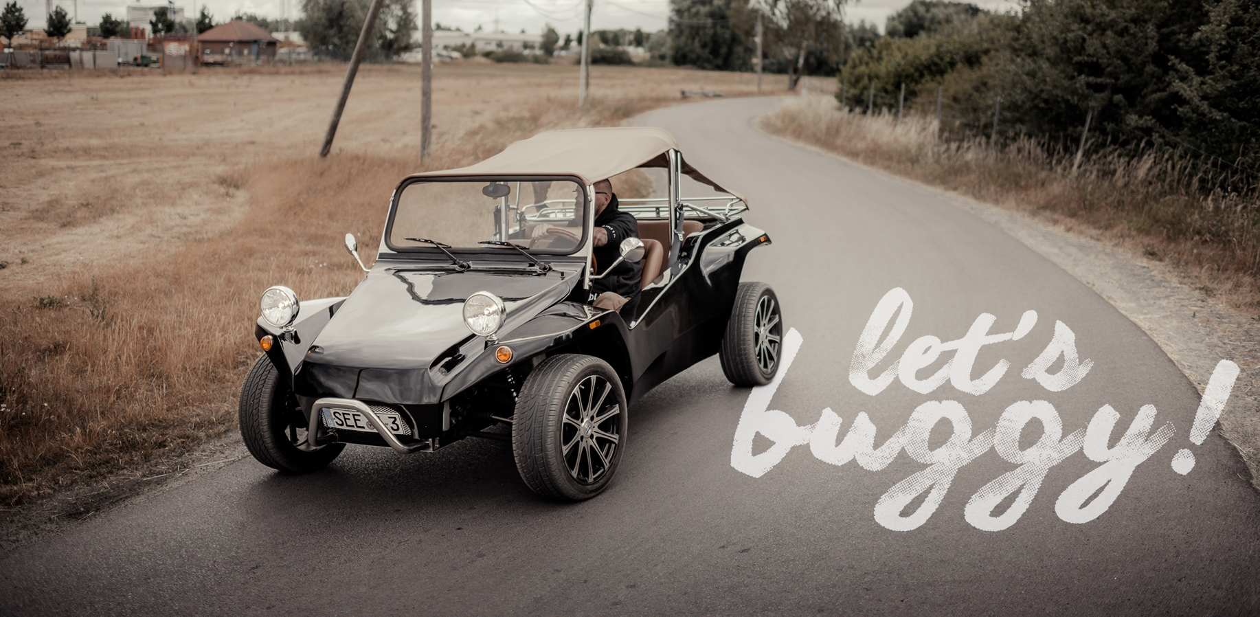 softgarage Quadix Vintage Buggy